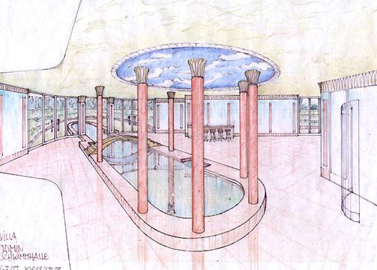 architekt u. innenarchitekt in berlin - architektur u, Innenarchitektur ideen