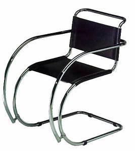 Bauhaus Moebel bauhaus stil möbel design und innenarchitektur