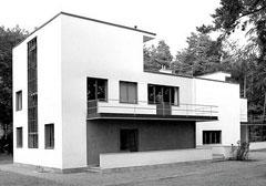 Bauhaus stil m bel design und innenarchitektur - Innenarchitekten in berlin ...