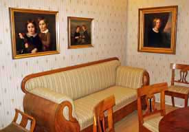 Wohnung Bernburg Privat
