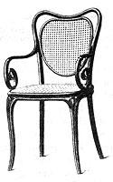 biedermeier m bel der biedermeier epoche. Black Bedroom Furniture Sets. Home Design Ideas