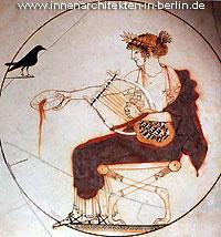M 246 Bel In Der Griechischen Antike