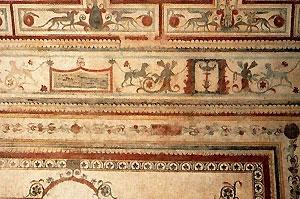 möbel in der römischen antike, Innenarchitektur ideen