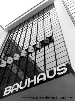 Bauhaus Merkmale bauhaus architektur stil