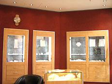 einrichtung ladengesch ft juwelier design entwurf innenarchitekt berlin. Black Bedroom Furniture Sets. Home Design Ideas
