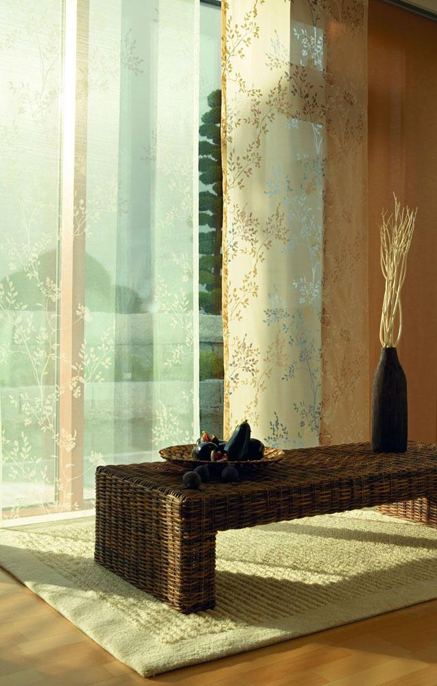 gardinen ideen ideen und tipps f r die einrichtung mit gardinen. Black Bedroom Furniture Sets. Home Design Ideas