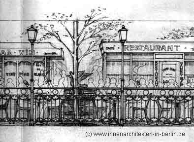 Innenarchitektur in berlin dipl innenarchitektin m c for Innenarchitektur beratung